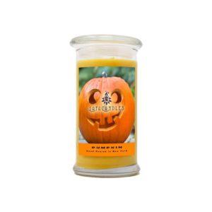 Pumpkin Jar lid