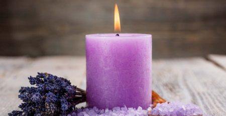 how to make your own scented candles